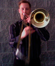 avatar for Alden Lowrey - Trombone - Red Deer College