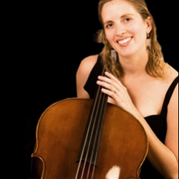 avatar for Andrea Case Cello Instruction