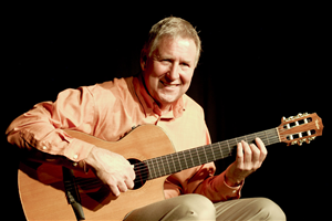 Don Glasrud Guitarist
