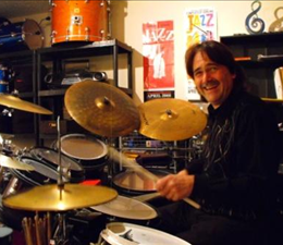 Drum and Percussion School