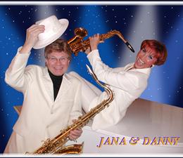 avatar for JANA & DANNY