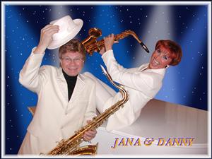 JANA & DANNY