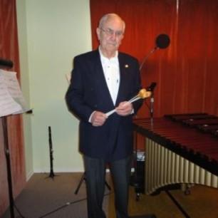 Les Pardoe & Music Concord