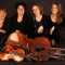 Lily String Quartet