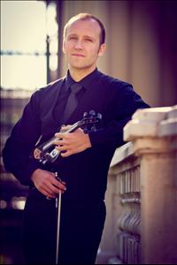 Radek Sokulski Violin