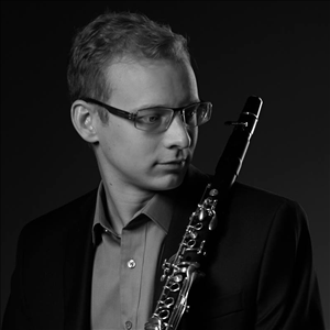 Sean Perrin - Clarinet