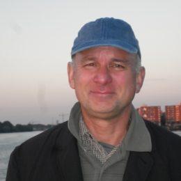 Tom Mirhady, cellist